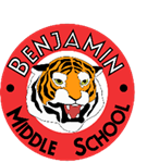 Benjamin Middle School - Directions