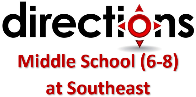 Directions Middle School 6-8